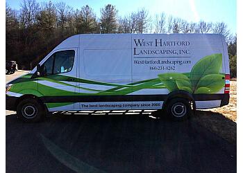 Hartford landscaping company West Hartford Landscaping Inc.
