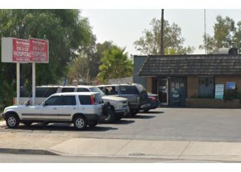 San Bernardino veterinary clinic West Highland Dog & Cat Hospital