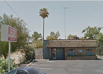 San Bernardino veterinary clinic West Highland Dog & Cat Hospital