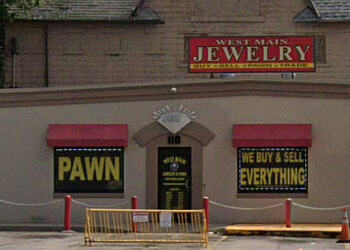 Rochester pawn shop West Main Jewelry