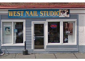 Hartford nail salon West Nails Studio