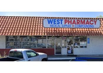 Huntington Beach pharmacy West Pharmacy