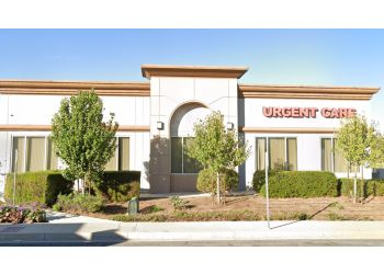Fontana urgent care clinic West Point Medical Center