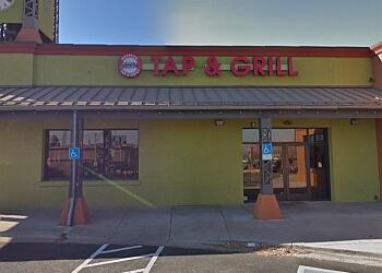 Lakewood sports bar West Rail Tap & Grill Bar