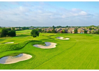 McKinney golf course WestRidge Golf Course