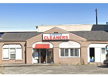 Seattle dry cleaner West Seattle Cleaners