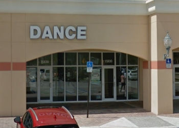 Pembroke Pines dance school West Side Dance Studio