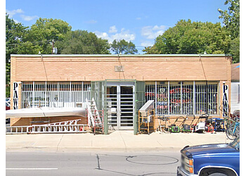 Indianapolis pawn shop WestSide Loan Company