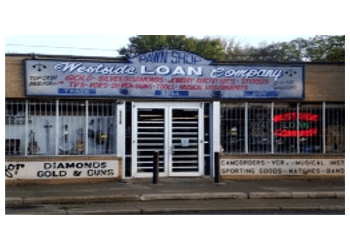 Indianapolis pawn shop WestSide Loan Company