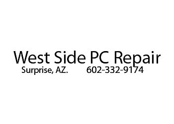 Surprise computer repair West Side PC Repair