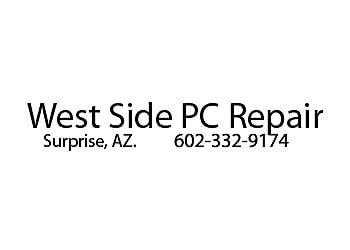 Surprise computer repair West Side PC Repair