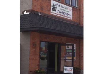 Buffalo veterinary clinic West Side Pet Clinic