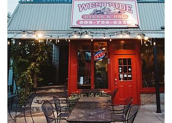 Worcester barbecue restaurant West Side Steak & BBQ