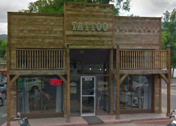 Colorado Springs tattoo shop West Side Tattoo