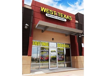El Paso driving school West Texas Driving Academy LLC