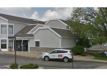 Madison urgent care clinic West Towne Clinic