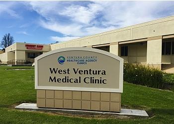 Ventura urgent care clinic West Ventura Medical Clinic