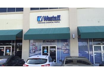 Hialeah staffing agency Westaff