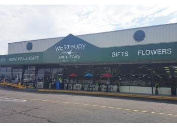 Richmond pharmacy Westbury Apothecary