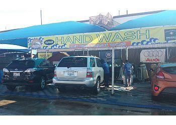 Los Angeles auto detailing service Westchester Hand Wash
