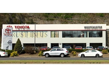 Car Dealerships In Yonkers Ny
