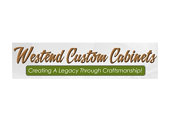 Fontana custom cabinet Westend Custom Cabinets