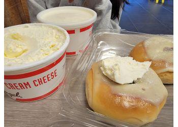 Thousand Oaks bagel shop Western Bagel