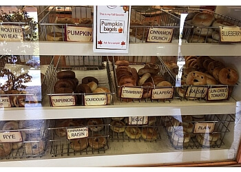 Thousand Oaks bagel shop Western Bages