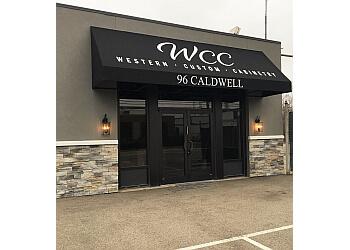 Cincinnati custom cabinet Western Custom Cabinetry