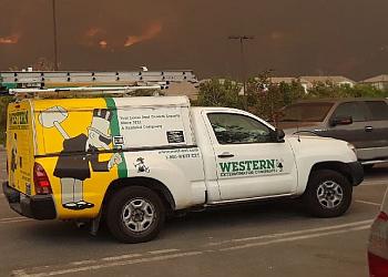 Boise City pest control company Western Exterminator
