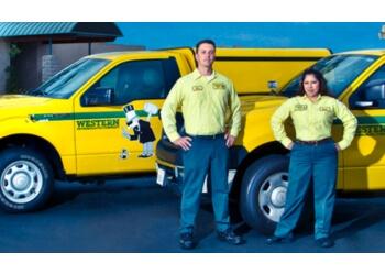 Salinas pest control company Western Exterminator