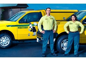 Santa Ana pest control company Western Exterminator