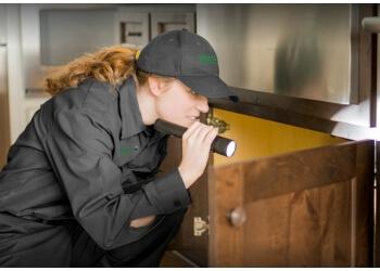 Vallejo pest control company Western Exterminator Co.