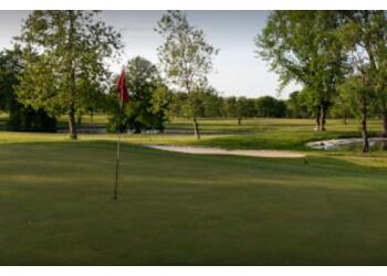 Topeka golf course Western Hills Golf Club