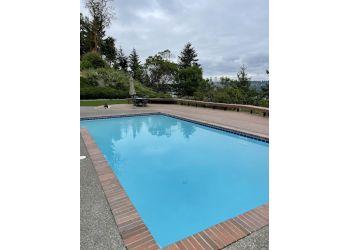 Tacoma pool service Western Pool and Spa, LLC