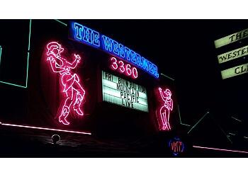 Salt Lake City night club Westerner Club