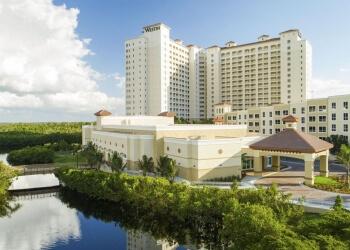 Cape Coral hotel Westin
