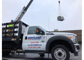 Cleveland hvac service Westland Heating & Air Conditioning