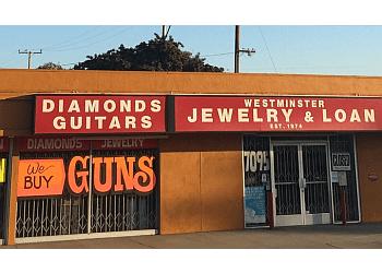 Huntington Beach pawn shop Westminster Jewelry & Loan