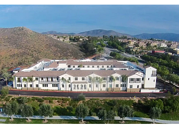 Chula Vista assisted living facility Westmont At San Miguel Ranch