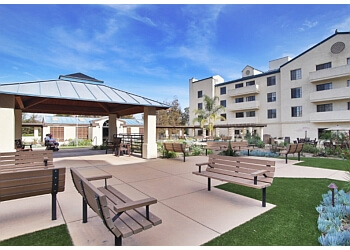 Escondido assisted living facility Westmont Town Court