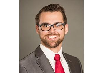 North Las Vegas insurance agent Weston Prince