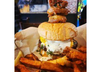 Lakewood sports bar Westrail Tap & Grill