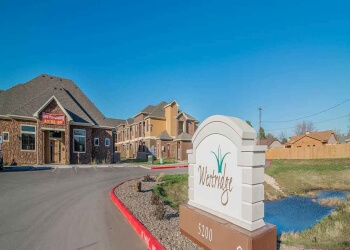 Midland apartments for rent Westridge Senior