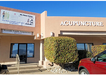 Albuquerque acupuncture Westside Family Acupuncture