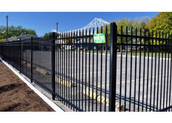3 Best Fencing Contractors In New Orleans La Threebestrated