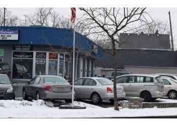 Grand Rapids car repair shop Westside Garage LLC