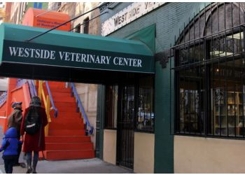 New York veterinary clinic Westside Veterinary Center