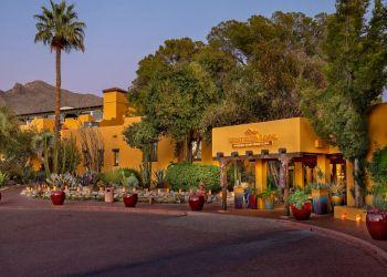 Tucson hotel Westward Look Wyndham Grand Resort and Spa