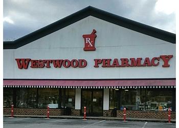 Richmond pharmacy Westwood Pharmacy